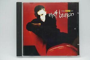 Matt Bianco : The Best Of  CD Album - Yeh Yeh - Basia - HTF