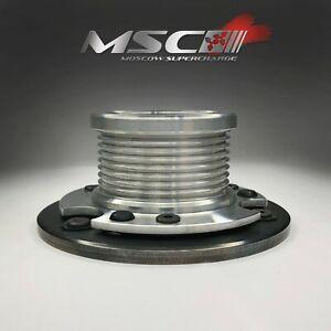 M112K supercharger pulley 63mm (C32 AMG, SLK32 AMG, Crossfire SRT6)