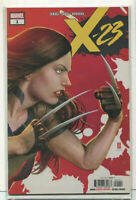 X-23 #1 NM Marvel Comics CBX6B