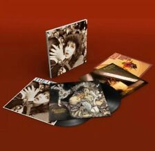 Kate Bush - Remaster Vinyl Box 1 4LP [Vinyl New] Kick Inside Lionheart Pre Order