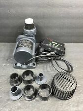 Jebao DCP-5000 Marine Controllable Water Return Pump Saltwater Tank PARTS READ