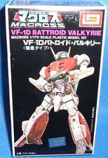 Robotech VF-1D Valkyrie Battroid 1/170 Macross Model Kit NIB - Battletech Wasp