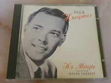 Dick Haymes - It's Magic, featuring Helen Forrest (1996)