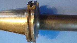 SK50 Aufnahme Kelch Reduzierhülse für MK3 lang Werkzeugaufnahme 458.0704.291