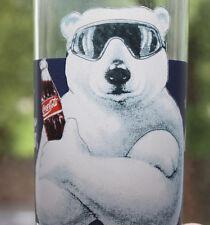 Coca-Cola Polar Beer Original 1997 Glass
