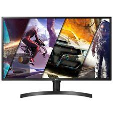 LG 32UK550-B 80,01 cm (31,5 Zoll) 4K-LED-Monitor, 4ms, 300 cd/m², VA, Game Mode