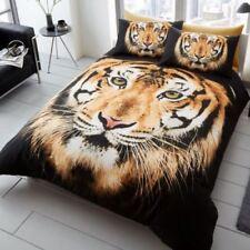 Bettwäschegarnituren Mit Tiger Muster Günstig Kaufen Ebay
