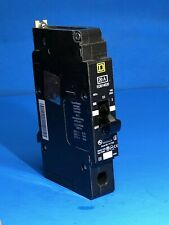 Square D Edb14020 Circuit Breaker 20 Amp-277v- 1 Pole