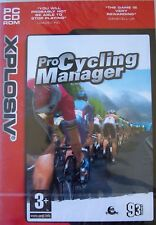 Pro Cycling Manager by XPLOSIV (PC, 2007)
