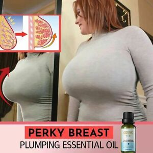 20ML Perky Breast Plumping Essential Oil Confident Plump Breasts Enhancement HOT