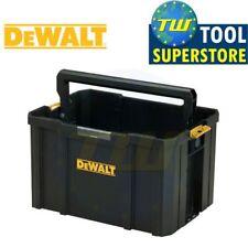DeWalt profundo Resistente Durable TSTAK Asa sostener todo Hand Power Tool Tote