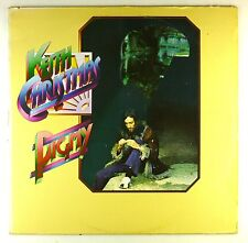 """12"""" LP - Keith Christmas - Pigmy - M1139 - RAR - washed & cleaned"""