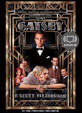 Gatsby le Magnifique - Francis Scott Fitzgerald | Livre audio (neuf)
