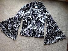 Marciano nightfall silk corset top XS guess jean dress skirt jacket sweater