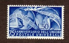 Italy--#514 MNH--Universal Postal Union--1949