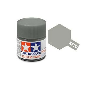 Tamiya XF-20  MEDIUM GREY