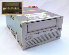 Tandberg Data SDLT220 SDLT 220 Tape Drive SCSI 70-80016-01  F1-S13AA  006609EUE