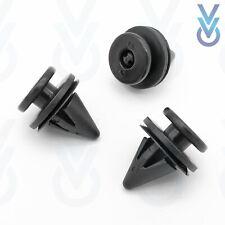 10x Clip Fixation Support A-pilier B-pilier C-pilier Revêtement Pour Opel Renault