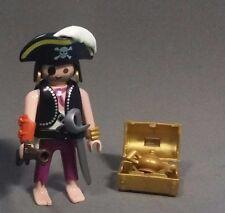 Playmobil Œuf de Pâques PIRATES 4917 neuf et emballage d'origine Pâques pirates