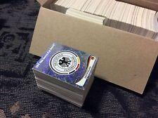 Brazil Original Soccer Trading Cards