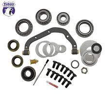 Differential Rebuild Kit-Master Overhaul Kit Yukon Differential 14046