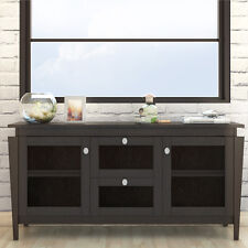 Sideboards And Buffets Server Furniture Side Cabinets Display Wood Console