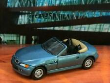 1996 96 BMW Z3 Roadster 1/64 Scale Limited Edition YY1