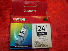 Genuine Canon BCI-24 black Cartridge PIXMA mini260 PIXMA ip1000/1500/2000 MP130