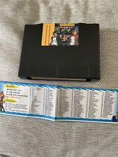 161 in 1 Neo Geo Aes