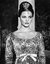 8x10 Print Claudia Cardinale Pink Panther 1964 #CC129