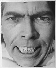 John R. Hamilton - James Coburn - Epreuve argentique baryté 1960's -