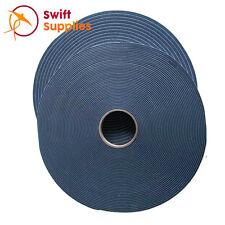 Self Adhesive PVC Foam Weather Stripping Sealing Tape - 3.2mm x 9mm x 30 Metres