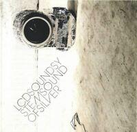 LCD SOUNDSYSTEM sound of silver (CD, album) alternative rock, indie, electro,
