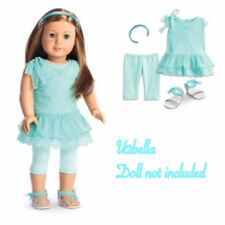 American Girl Spring Breeze Dress Set for Dolls NEW IN BOX NO DOLL TRULY ME