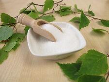 2 kg Xylitol Xylit Zuckerersatz 100% rein Zucker Süßstoff GMO frei