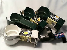 LOT-8 NOS-Plastic Patio Chair Drink Holders-Can+Coffee Mugs+Glasses+Stem Glasses