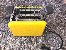 Kenwood KMIx Toaster gelb Top