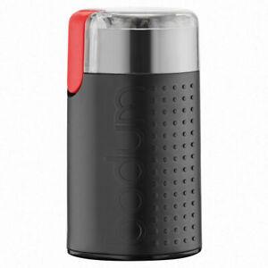 Bodum Bistro Black Electric Coffee Grinder 11160-01AUS-3