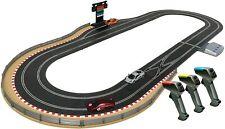 Scalextric Digital Pit Stop Challenge Racing Set C1296