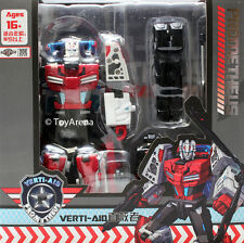 TFC Toys Prometheus Verti-Aid Action Figure IN STOCK USA SELLER