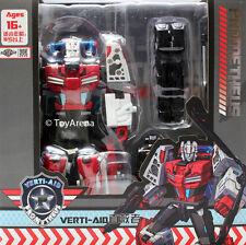 TFC Toys Prometheus Verti-Aid Action Figure IN STOCK USA SELLER