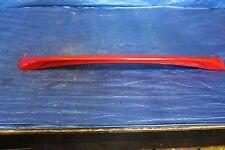 2000 00 HONDA S2000 AP1 AFTERMARKET TRUNK SPOILER LIP WING AP1 F20C S2K 3188