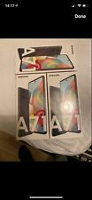 SIM Free Samsung Galaxy A71 6.7 Inch 64MP 128GB  6GB Ram Mobile Phone - Black