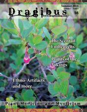 Dragibus Magazine: Volume 2 Issue 4 (Summer 2014)