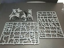 Warhammer 40k Chaos Space Marines Tactical Squad mix lot I7