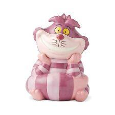 New ListingEnesco Disney Alice in Wonderland Cheshire Cat Cookie Jar with Lid 10.25 Inch