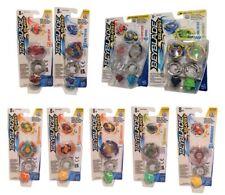 Hasbro Beyblade Burst ensembles de toupies différentes couleurs 5 ou 2 ensembles