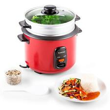 PRO ELECTRIC RICE COOKER 500W 1.5 LITRE VEGETABLE STEAMER * FREE P&P UK OFFER