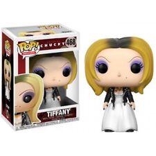 Funko Pop 468 Bride of Chucky Tiffany 9 Cm