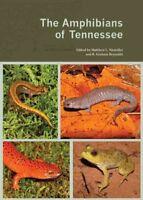 Amphibians of Tennessee, Paperback by Niemiller, Matthew L. (EDT); Reynolds, ...